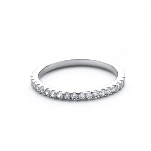 Cincin Emas Aliza Ring - 01 -3