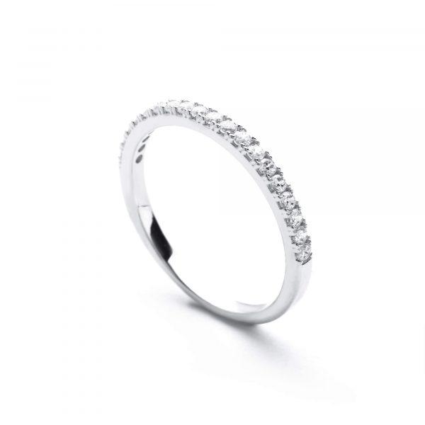 Cincin Emas Aliza Ring - 01 -4