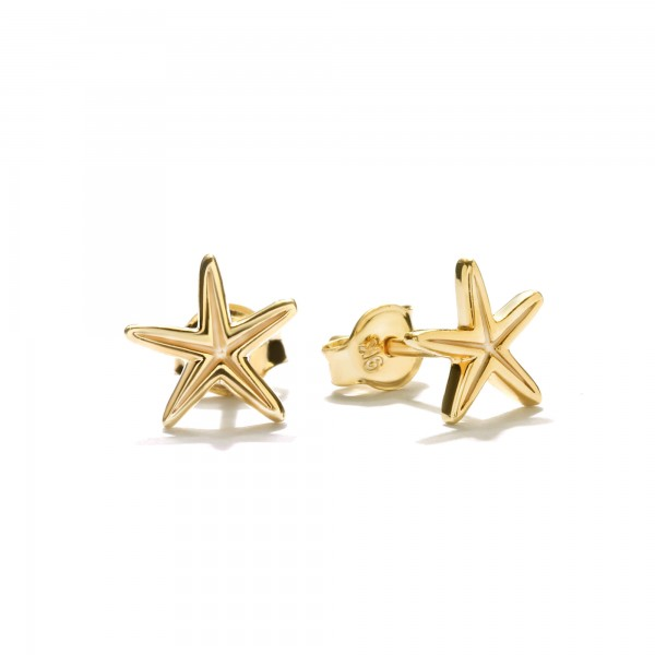 Anting Emas Aurum Lab Zahira