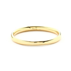 Cincin emas aurum lab - gracia
