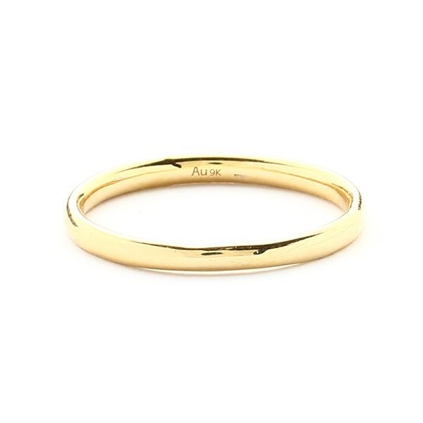 Cincin emas aurum lab - gracia
