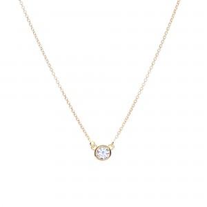 Belanja koleksi kalung emas wanita terlengkap 2020
