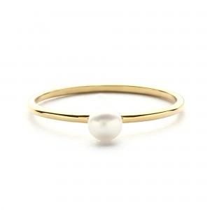 Harsha Gold Ring 01