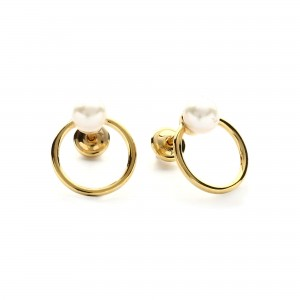Sachio Earring 1