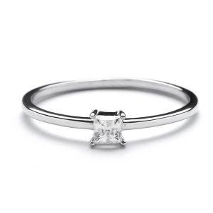 tania gold ring